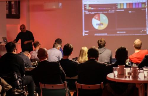 GDG Rhein-Main TalkTime Xmas-Special 2014